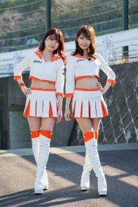R'Qs Racing Girls